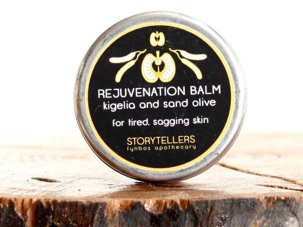 Rejuvenation balm