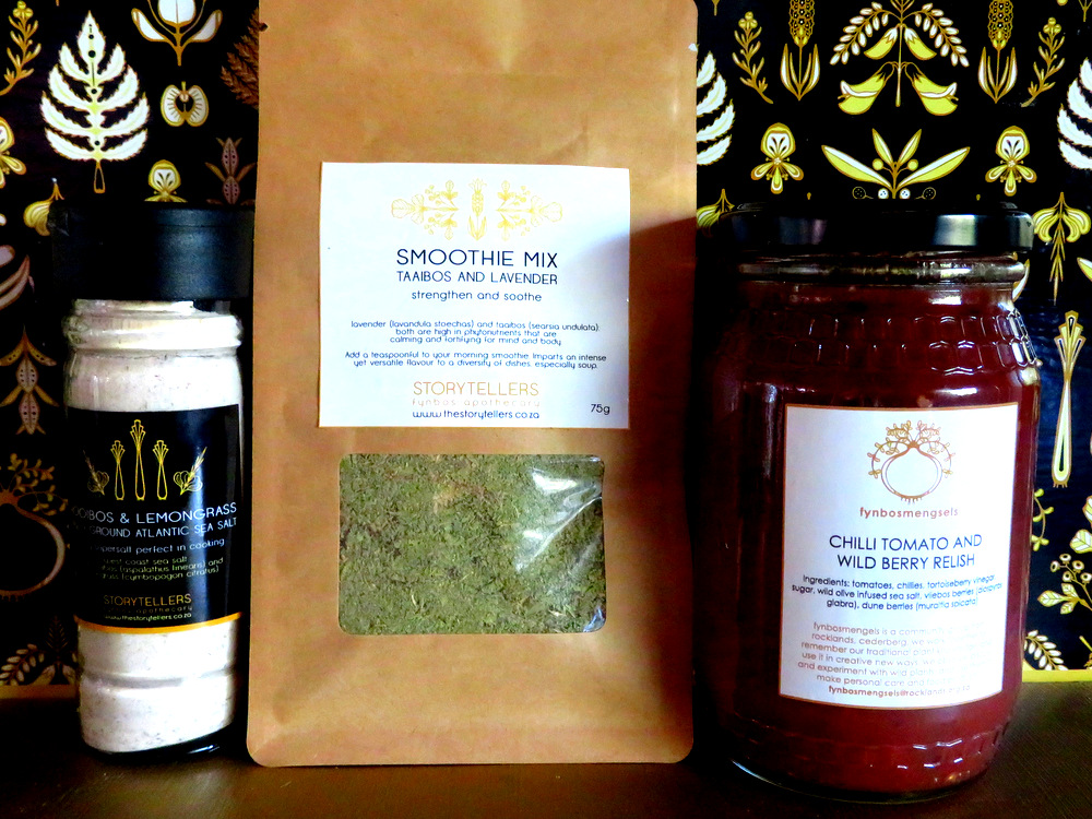 Storytellers Apothecary Food Products